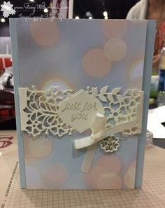 SNEAK PEEK: So In Love | Stamp with Amy K
