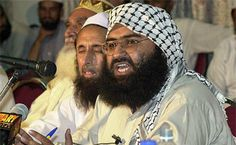 The US, UK and France moved a resolution in the UN to get Pathankot attack mastermind Masood Azhar designated as a global terrorist, but the move has been stymied by China, which opposed the ban against the Pakistan-based Jaish-e-Mohammed (JeM) chief.