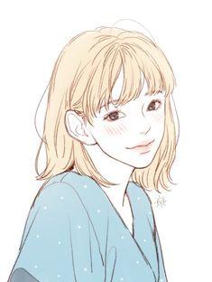 Amazing Learn To Draw Eyes Ideas. Astounding Learn To Draw Eyes Ideas. Cartoon Kunst, Cartoon Drawings, Cartoon Art, Art Drawings, Art And Illustration, Character Illustration, Arte Alien, Anime Art Girl, Aesthetic Anime