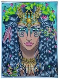 Image Result For Magical Beauties Colouring InColoring BooksImage