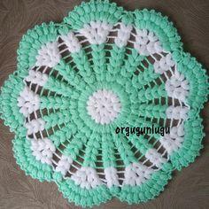 Crochet Curtains, Crochet Pillow, Crochet Blanket Patterns, Baby Knitting Patterns, Crochet Stitches, Crochet Doily Diagram, Crochet Doilies, Crochet Flowers, Macrame Toran