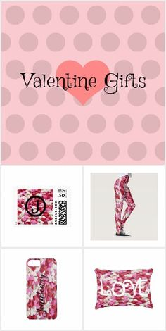 Lovey Love Valentine collection