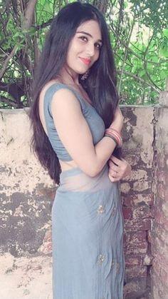 Simply Beautiful, Gorgeous Women, Girly Pictures, Girly Pics, Saree Photoshoot, Saree Blouse, Girl Photos, White Jeans, Poses