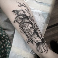 Vancouver tattoo