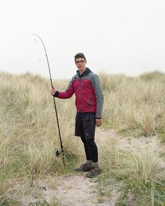 Jake at Kearvaig Bothy - Black Dots - Nicholas JR White R White, Bothy, Black Dots, British Isles, Documentary, Fine Art Photography, Jr, United Kingdom, The Past