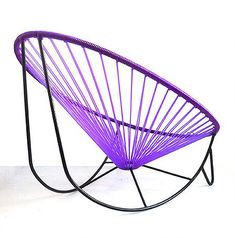Urbnite | Color | Pinterest | Acapulco Chair, Acapulco And Outdoor Living