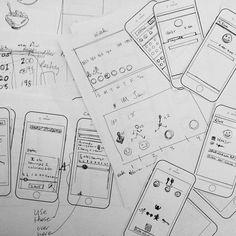 #uxdesign #uxdesigner #ux #userexperience #userexperiencedesign #userexperiencedesigner by marcolupdesign