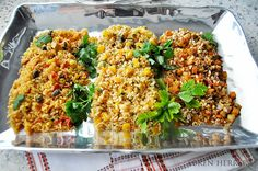 3 Rice Medley from Buen Sabor