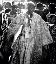 #BayeFall #Mouride #Mouridism #Touba #Sénégal Serigne Cheikh Ndiguel Fall