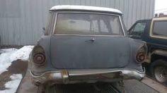 Afbeeldingsresultaat voor ford taunus kombi