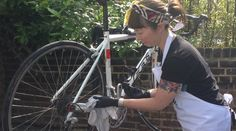 How To: Clean your Bike | Total Women's Cycling