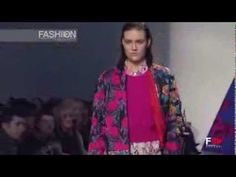 """THAKOON"" Full Show HD New York Fashion Week Fall Winter 2014 2015 by Fa..."