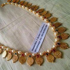 Antique Jewellery Designs, Gold Earrings Designs, Gold Jewellery Design, Jewellery Diy, Gold Temple Jewellery, Gold Jewelry Simple, Wedding, Necklaces, Jewels