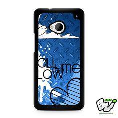 All Time Low Art HTC G21,HTC ONE X,HTC ONE S,HTC M7,M8,M8 Mini,M9,M9 Plus,HTC Desire Case