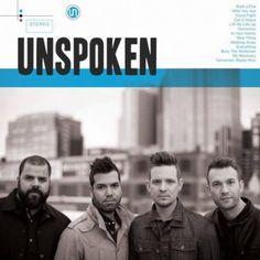 Unspoken - Unspoken (2014) Pop-Rock / Christian Rock band from USA #unspoken #poprock #christianrock