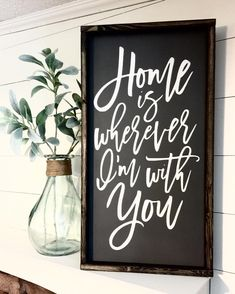 Decorative Wooden Kitchen Signs Amusing Large Sign  Together Is My Favorite Place To Be  Farmhouse Sign Inspiration Design