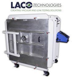 """#ASTM TEST SYSTEMS - vacuum system for altitude testing, specifically to fulfill the requirements of ASTM Test D6653 """"Standard Test Methods for Determining the Effects of High Altitude on Packaging Systems by Vacuum Method"""". This test simulates the effects that a product would be subjected to in the cargo hold of an aircraft. http://www.lacotech.com/vacuumtechnologysolutions/astmtests/astmd6653testingneeds1p17125.aspx"""