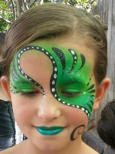 Face Paintings For Kids | Face painting for circus/fair theme