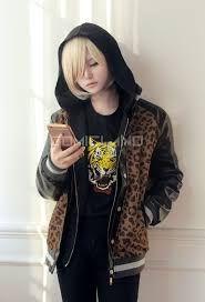 Yuri fashion<3333