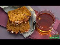 CAKE MOELLEUX A L ORANGE ET POTIMARRON par MARKAL #InfoWebAgro Lactose, Cookies Et Biscuits, Gluten, Pudding, Orange, Desserts, Food, Lap Tray, Red Kuri Squash