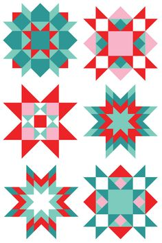 Donut Cut Files + Clip Art - Freebie Friday This quirky Christmas quilt block clip art set is perfect for all of your creative projects! Use them on Christmas cards, quilt labels, holiday quilt bee fliers, and more! Art Clipart, Cute Unicorn, Silhouette Photoshop, Planner Stickers, Jar Jar, Painted Barn Quilts, Free Collage, Art Watercolor, Quilt Labels