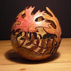 Rustic Leaf Bowl                                                                                                                                                      More