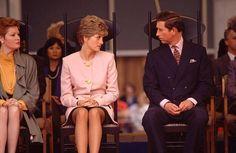 Prinsessa Dianan väitetään muun muassa viillelleen itseään häämatkansa aikana.