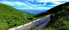 Hai Van Pass - Đèo Hải Vân #Danang