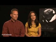 SeaWorld Repeatedly Declined Invitations To Appear In Our Movie BLACKFISH - YouTube