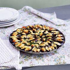 La mouclade, cette grande classique charentaise souffle un petit air du large en mêlant l'exotique curry aux moules de bouchot. Découvrez la recette !