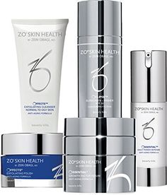 ZO Skin Health Level II: Anti-Aging Program  http://www.personalcareclub.com/zo-skin-health-level-ii-anti-aging-program/
