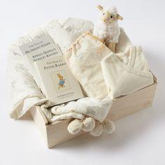 Simone LeBlanc Sweet Dreams Baby Gift Box
