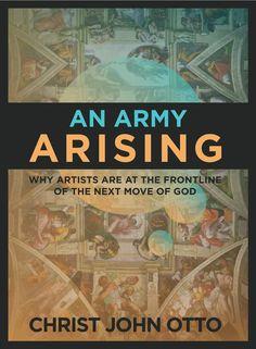 An Army Arising by Christ John Otto  http://www.faithfulreads.com/2014/07/thursdays-christian-kindle-books-late_17.html