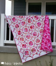 wheel of fortune quilt