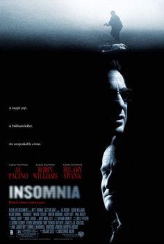 Insomnia (Christopher Nolan, 2003)