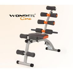 WonderCore  could also be a revolutionary fitness that targets your entire core to relinquish you smart six pack ABS you always have dreamt of! not like totally different ABS equipments inside the market lately that exclusively add a restricted vary, Wondercore's one in of a type engineering vogue provide effective total   core exercises that works every on the high and down specializing in every muscle of your core. For more information Plz Visit…