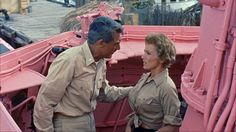 Groucho Reviews: Operation Petticoat