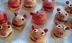 these hamburger pigs are soooo cute:)