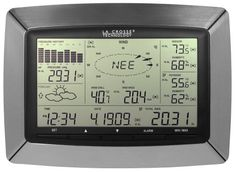 La Crosse Technology WS-2813U-IT Solar Professional Weather Station with USB Transceiver by La Crosse Technology, http://www.amazon.ca/dp/B005MEE8H0/ref=cm_sw_r_pi_dp_pB9Rrb0H55NVB