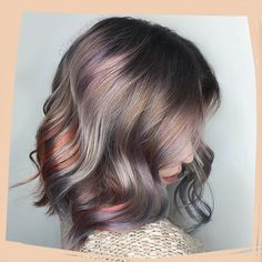 Intro - Fall Hair Color Ideas Straight From Pinterest - Photos