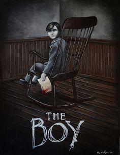 brahms the boy - Google keresés