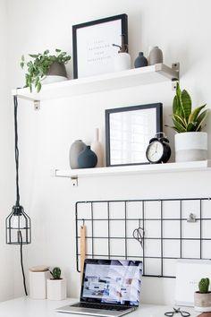 Modern Minimalist Home Decor Ideas (17)