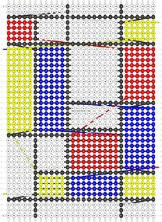 Alpha Pattern #19915 added by toribug11