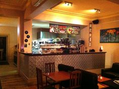 The Unicorn, Ballarat Restaurants & Dining VIC Australia