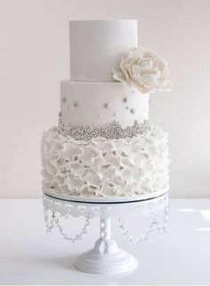 Resultado de imagen para pasteles de boda