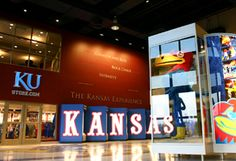 Kansas Basketball, Allen Fieldhouse