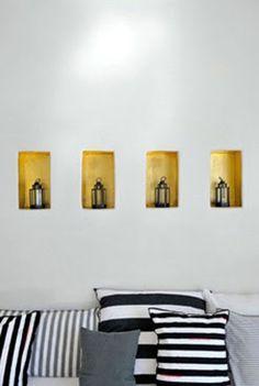 Stunning And Luxury Mediteranian Home Decor Ideas 17