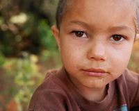 Save a Child from Poverty