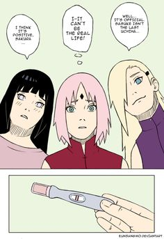 Sakura pregnant || sasuke is not the last Uchiha
