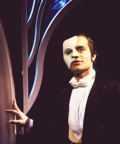 Theatre Shows, Broadway Theatre, Music Theater, Musicals Broadway, Phantom 3, Phantom Of The Opera, Love Never Dies Musical, Opera Ghost, Music Of The Night